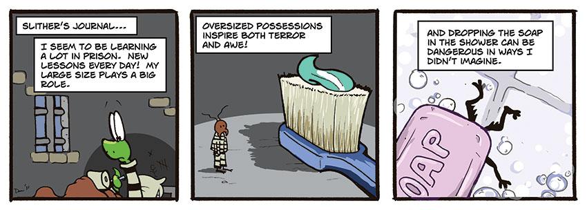 Unexpected Dangers